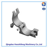 OEM Alloy Steel Tri Clamp by Hot Forged Processing