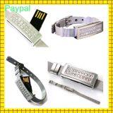 Jewelry Gift USB Bracelet - Jewelry USB Flash Drive (GC-790)