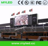 Full Color Stadium LED Display, Stadium Score Board