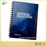 Promotion Notebook with Spiral Binding (CKT-BK-395)