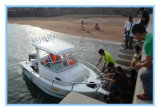 5.8m Deep V Design Commercial Fishing Boat for Sale