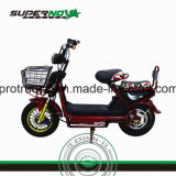 350W Rear Brushless Motor Electric Scooter
