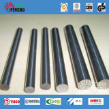 ASTM 309S Stainless Steel Round Bar for Decoration