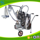 Stainless Steel Cow Milking Machine with Best Price