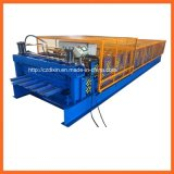 Dx Used Metal Roof Panel Roll Forming Machine