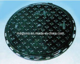 Ductile Iron Gully Grating_PC Series, Manhole Cover