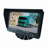 7 Inch 2 Channel Truck Rear View Monitor