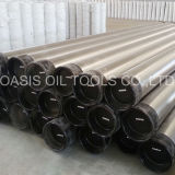 """8 5/8"""" Sch. 40 SS316L Well Casing Pipe with Stc Connection"""
