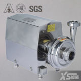 Stainless Steel AISI304 AISI316L Impleller Centrifugal Pump