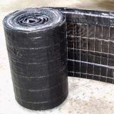 """2""""X4"""" Wire Back Silt Fence"""