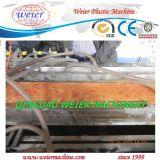WPC PVC PE Profile Production Line