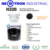 Rubber Grade Carbon Black N326 for Rubber and Tire