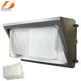 New Heat-Sink Housing Motion-Sensor LED Wallpack Light