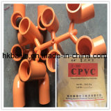 Chlorinated Polyvinyl Chloride--CPVC Resin