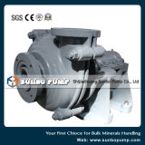 Wear Resistant Mining Mineral Processing Slurry Pump