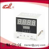 Xmta-7000 Cj 4-Digit Decimal Point Digital Temperature Controller 220V
