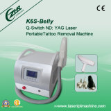 Q-switch ND YAG tattoo removal machine