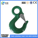 Eye Hook with Latch Lifting Hook Dimensions