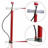 Aluminum Alloy and Plastic Bike Pump/Bicycle Pump (BQ-H0004)