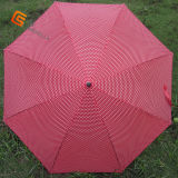 Heat Transfer Printing Straight Promotion Umbrellas (JHDS0006)