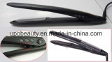 Hair Straightener Flat Iron with Vibration Function, CE, GS, ETL
