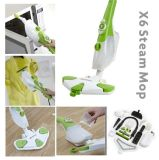 Steam Mop X6, 6 in 1 Steam Mop