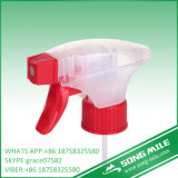 28/410 PP Foaming Trigger Sprayer for Household