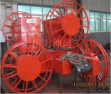 150m Moment Motor Cable Reel