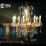 2011 Modern Brass Candle Lamp (PX0238/B8)