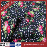 Printed Little Flower 100% Rayon Fabric for Women′s Fabric