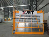 Xmt Competitive Price Sc200 Material Lifting Industrial Elevator