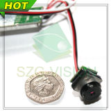 A3 1g Macro Camera and 5.8g 200mw Tx Module Combo Fpv Macro System for Model Airplane (CM01T)