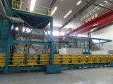 Casting Machines in EPC Process/ Lost Foam Casting Line