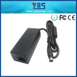 24V 3A 72W OEM AC Adapter Round 4 Pin