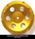 100mm PCD Cup Grinding Wheel