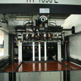 Fully Automatic Paper Die Cutter with Stripping (HY1050SE)