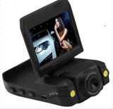 270 Degrees Car Dash Camera, Car Video Recorder