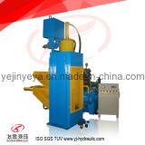 Scraps Hydraulic Briquette Press for Block Making (SBJ-200A)