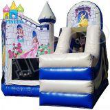 Funny Amusement Park Wholesale Inflatable Commercial Castle