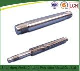 CNC Drive Rods Machining Part CNC Lathe Metal Parts