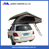 Tents Wholesale Aluminum-Alloy Body Contruction Car Tent Camping Tent for 2-4 Persons
