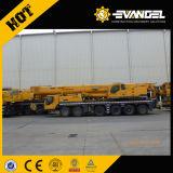 China Top Lifting Equipment- 50 Ton Mobile Truck Crane Qy50b. 5