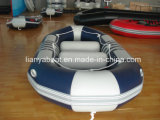 Liya 2.8m to 4.6m Inflatable Rafting Boat for Sale Rowing Boat Cheap