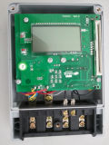Single Phase Prepaid Kwh Meter with IC Card Free Software