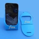 Mobile Phone Holder (ASNYPS-051) Free PVC Phone Holder
