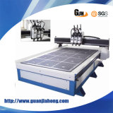 Multi-Wortage Atc CNC Router for Wood Door
