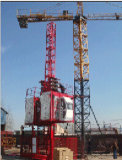 CE and ISO Certified China Construction Hoist Manufaturer