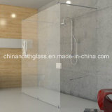 Large Bathroom Glass Door Good Quality