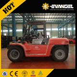 Yto Brand 10ton Diesel Forklift Cpcd100 for Sale