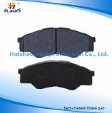 Auto Parts Brake Pad for Iveco D620 FIAT/Volvo/Opel/BMW/Volkswagon/Utb